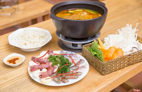 Bò Lê Lết Restaurant