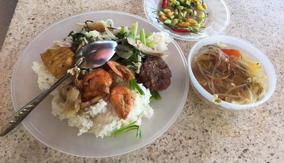 Cơm Trưa Ngọc Châu