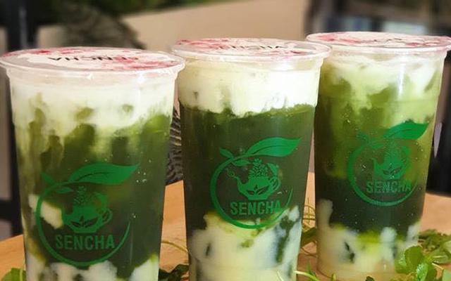 Sencha Tea - Trà Sữa Nhật - Nguyễn Thị Minh Khai