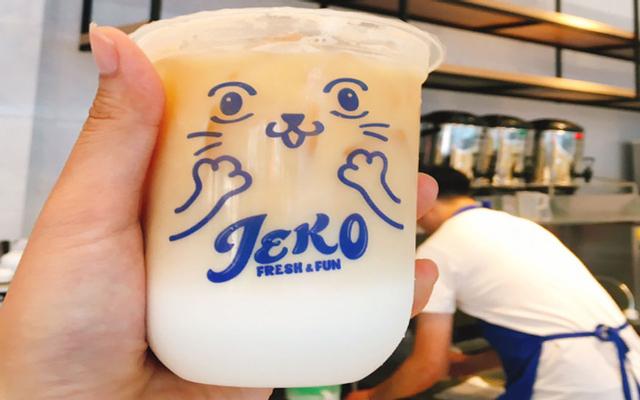 Jeko Tea & Coffee