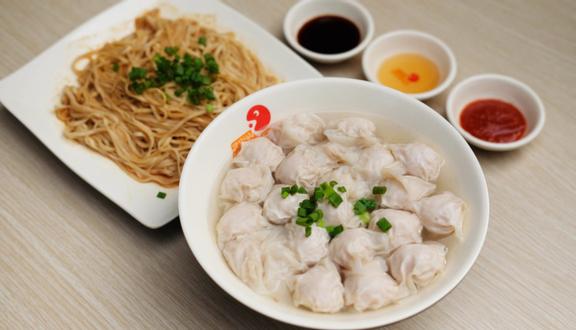 Shaxian Snacks - Ẩm Thực Trung Quốc