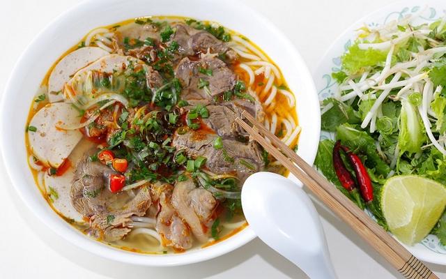Bún Bò Huế Minh Hoa - Tân Sơn Nhì