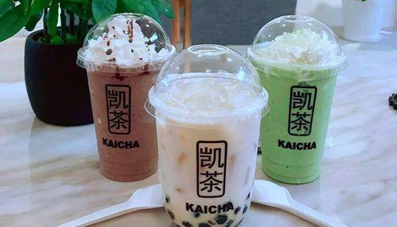 KAICHA - Trà Sữa & Mì Cay