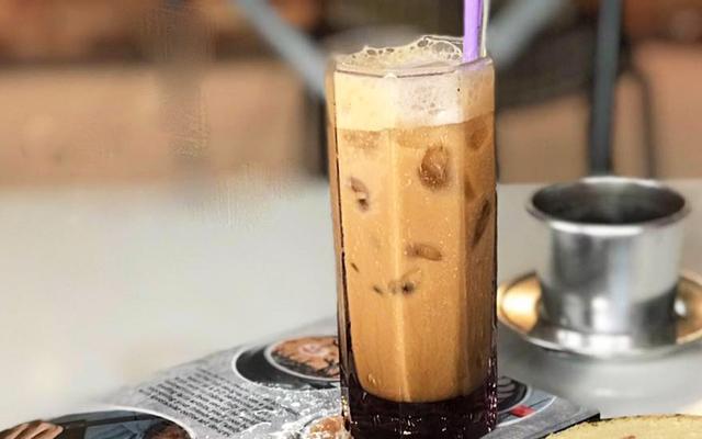 Favor Coffee - Đội Cung