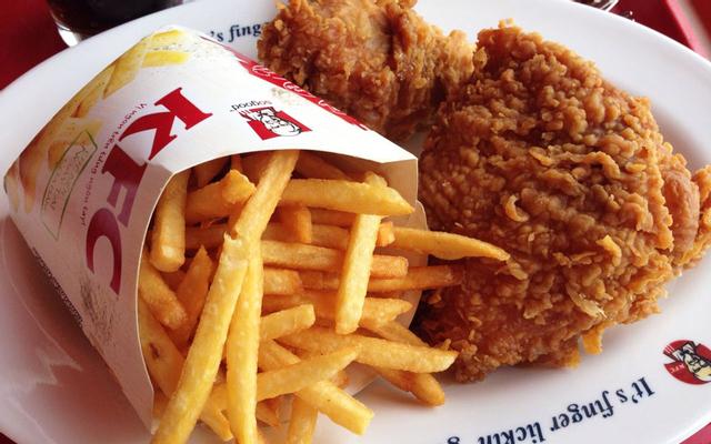 KFC - Tôn Đức Thắng