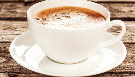 Nhà Đất Cafe - Tôn Đức Thắng