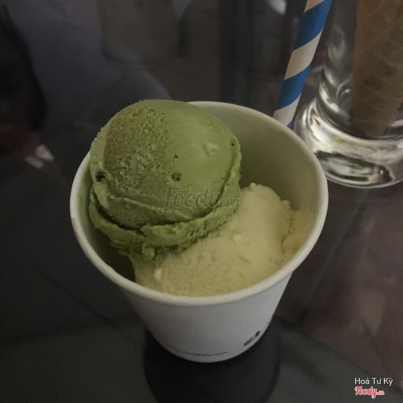 Avocado-Green Tea-Rum & Raisins