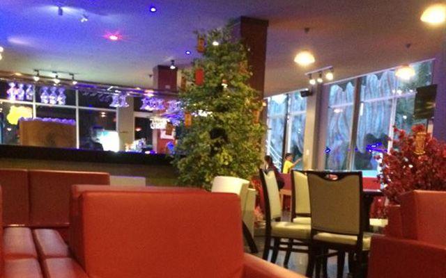 Empire Cineplex Cafe