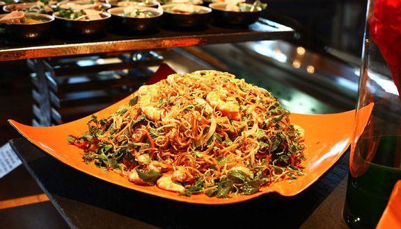 Epice Restaurant - Pullman Danang Beach Resort