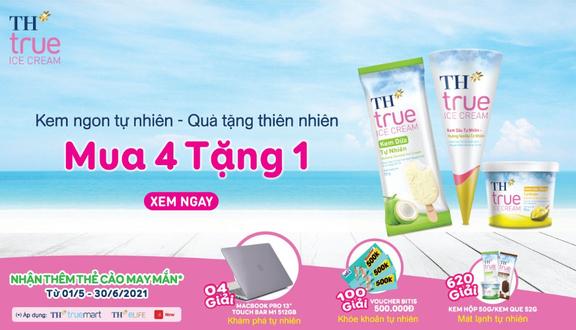 TH True Mart - Nguyễn Phong Sắc - 70000313