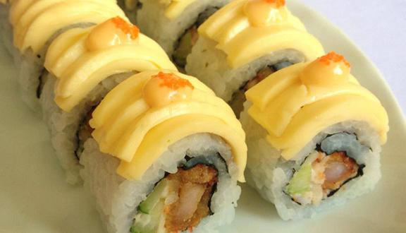 Trà Sữa - Sushi - Thức Ăn Nhanh Sunway
