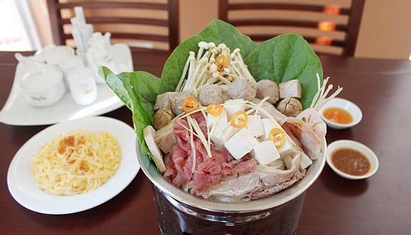 Lẩu Bò Năm Thái