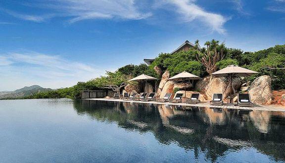 Amanoi Resorts - Vịnh Vĩnh Hy