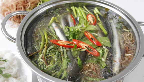 Trang - Quán Lẩu Cá Kèo