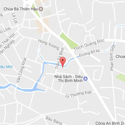 Cơm Chay Lâm Thị Kiếu Tiên