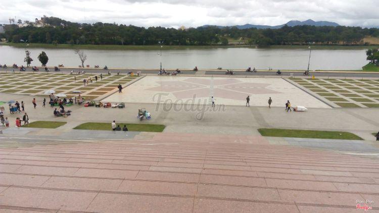 Big C Đà Lạt - Hồ Tùng Mậu ở Lâm Đồng