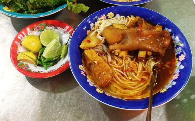 Mì Quảng Phan Thiết | Foody.vn
