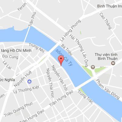 Ẩm Thực Tâm Sài Gòn