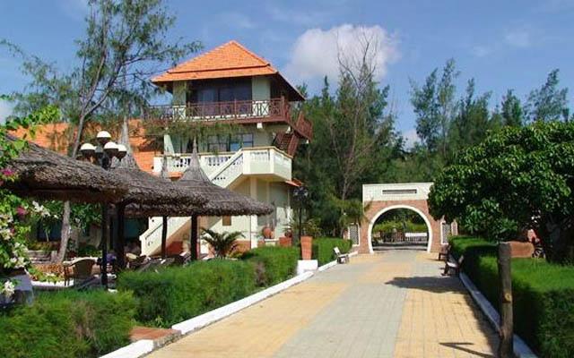Ánh Dương Resort - ĐT 719