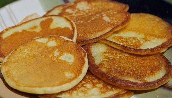 Bánh Pancakes HY