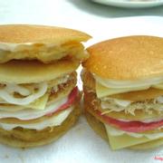 Bánh mini tầng Thập Cẩm