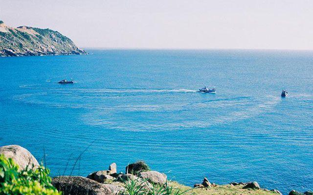 Biển Bãi Dài