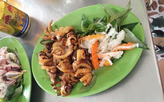 Hải Sản Phương Linh Bờ Kè