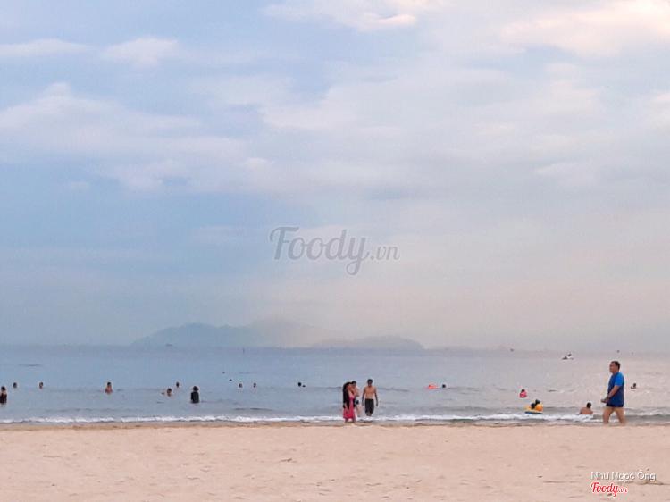 Biển Mỹ Khê - Đà Nẵng ở Đà Nẵng