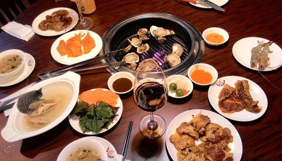 BBQ Garden - Phố Huế