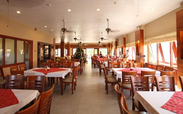Canary Beach Resort - Huỳnh Thúc Kháng