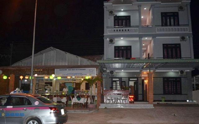 Nhà Hàng Thanh Duy