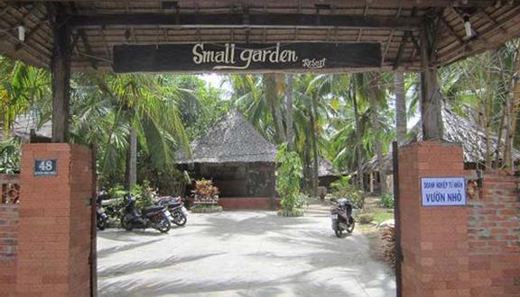 Small Garden Resort - Nguyễn Đình Chiểu