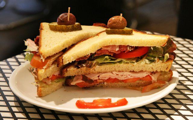 King Of Sandwich - Thức Ăn Nhanh