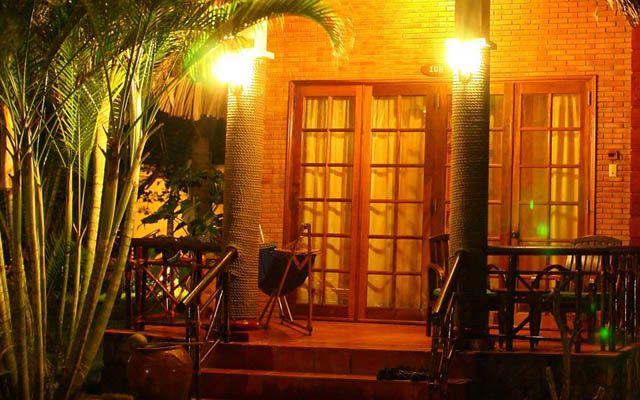 Little Mũi Né Cottages Resort - Huỳnh Thúc Kháng