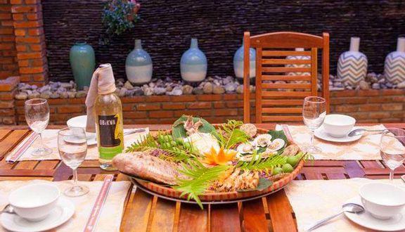 Vietnam Home Restaurant - Hải sản tươi sống