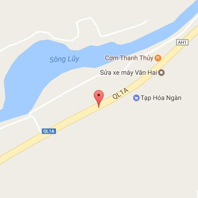Quán Cơm Kim Nhung