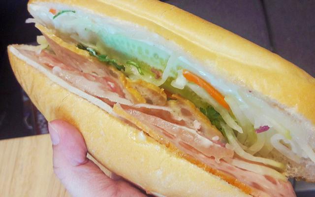 Hương Lan Bakery - Kim Mã