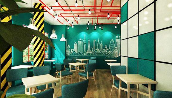 Urban Station Coffee Takeaway - Xuân Thuỷ