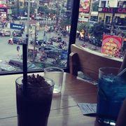 Coffe -urban