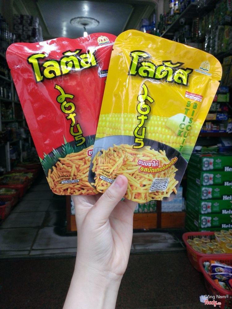 Bánh kẹo Hùng Huyền - H2mart ở Hà Nội