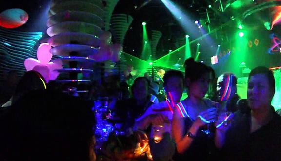 86 Club - Hùng Vương