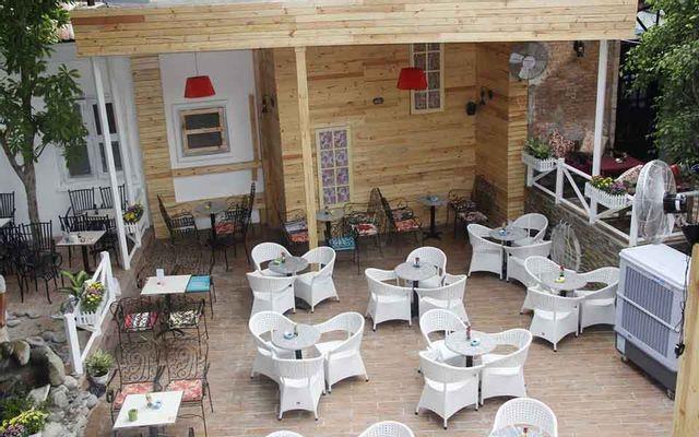 Đà Lạt Phố Cafe - Nguyễn Thị Minh Khai