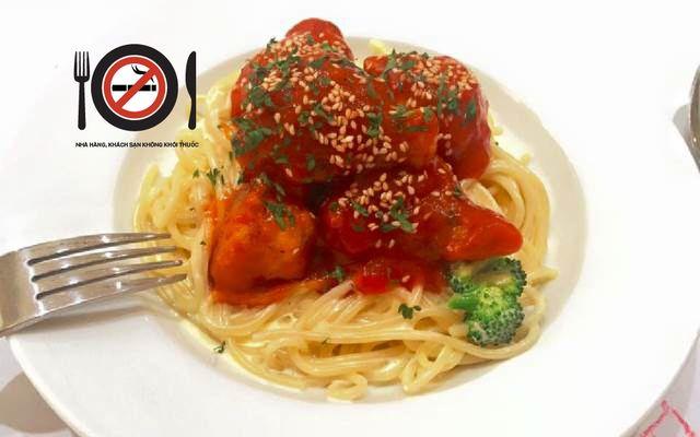 Hẻm Spaghetti - Nguyễn Oanh