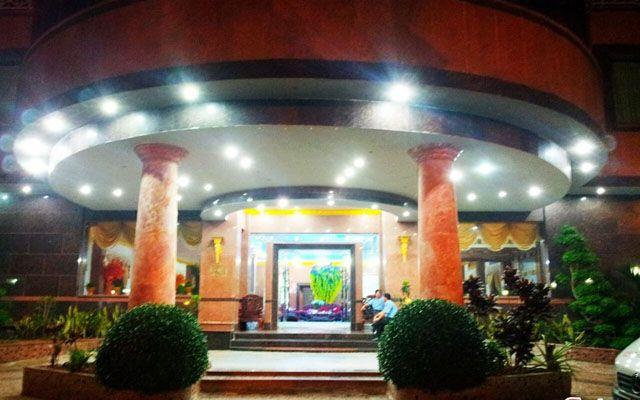Best Cà Mau Hotel