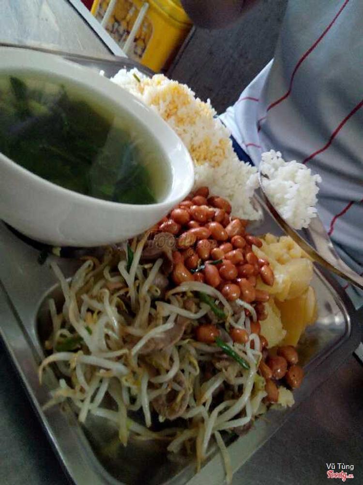 Cơm Bà Béo - Nguyễn Trãi ở Hà Nội