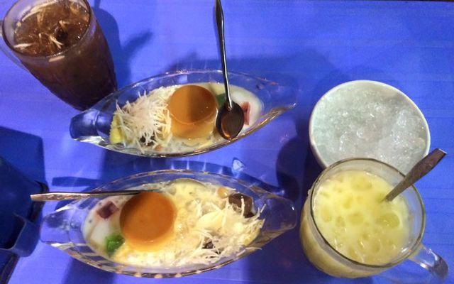 Đợi - Cafe & Chè Sài Gòn