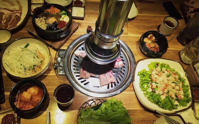 GoGi House - Nướng Hàn Quốc - Phạm Ngọc Thạch