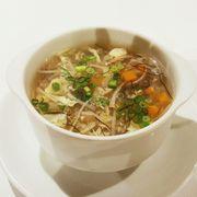 Soup Tóc Tiên