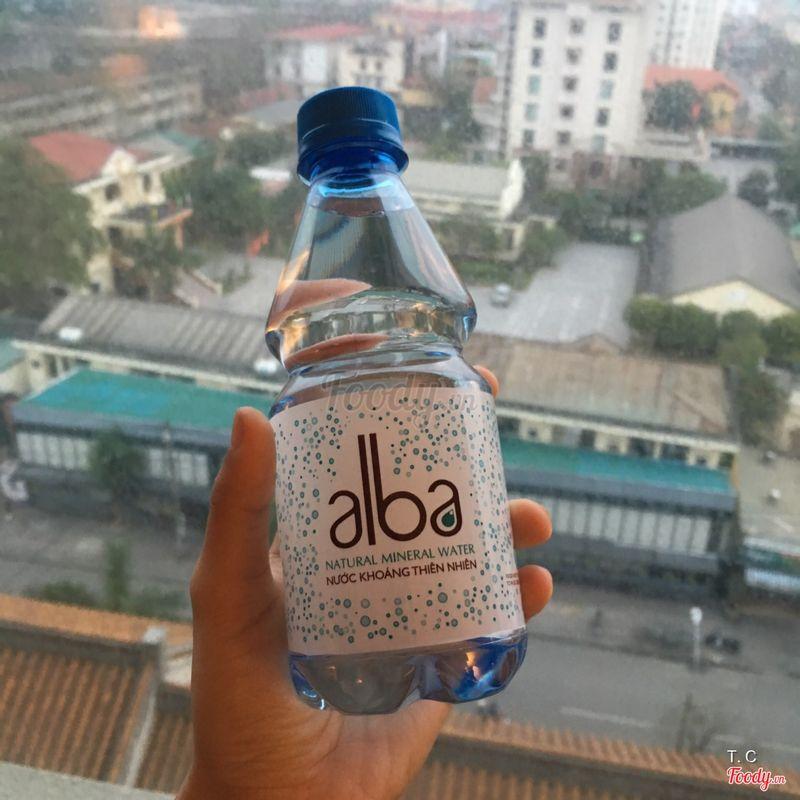 Nước loại cao cấp