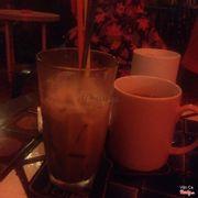 cafe sữa baleys